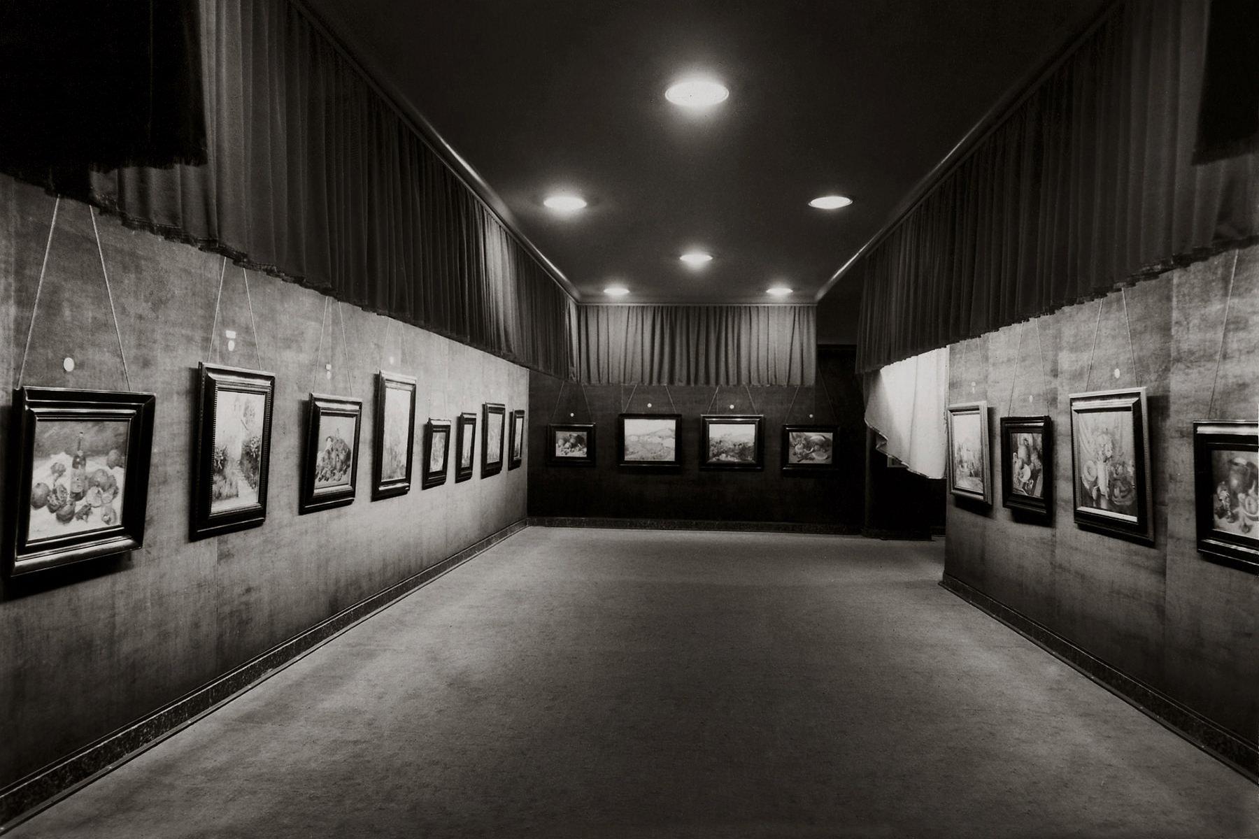 La Sala 1945